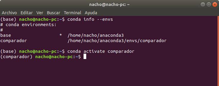 A guide to learn conda and anaconda