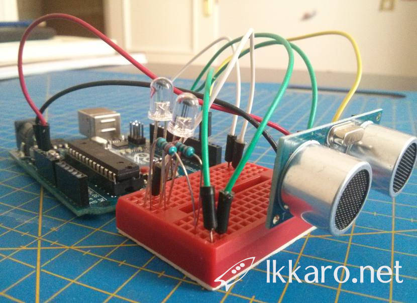 Multitasking in Arduino