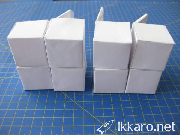 how to make a rubik cube