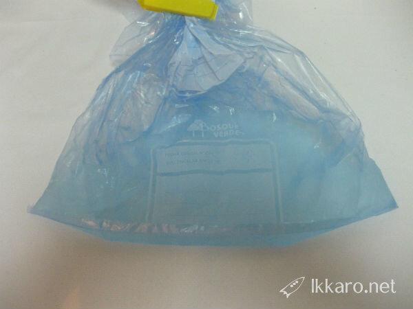 gel ice packs